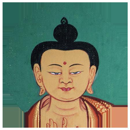 siddhi yogas Mahasiddha Buddha Shakyamuni