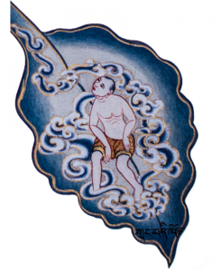 buddhist siddhi yoga healing training